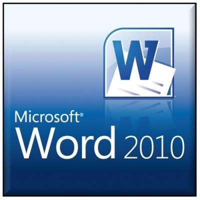 MICROSOFT WORD 2010 AVANZADO - IT-TXARTELA